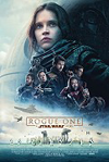 RECENZE: Rogue One: Star Wars Story