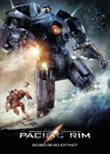 Recenze: Pacific Rim – velký roboti proti velkým příšerám (IMAX3D)