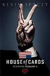 Seriál: House of Cards – boj o moc je víc, než boj o koryta
