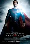 Recenze: Muž z oceli – Superman tak trochu jinak