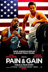 Recenze: Pain and Gain