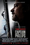 Recenze: Kapitán Phillips – Greengrass a Hanks v top formě