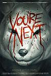 Recenze: You're Next aneb dědictví po americku