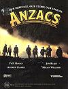 SERIÁL: Anzacs – velká válka a krokodýl Dundee