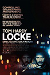 RECENZE: Locke – Tom Hardy jede