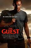 RECENZE: The Guest – Bourneův bratranec bez budoucnosti