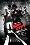 RECENZE: Sin City: Ženská, pro kterou bych vraždil