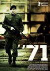 RECENZE: '71 – ztracen v Belfastu