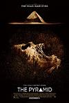RECENZE: The Pyramid – klaustrofobní horor z egyptského trojhránku