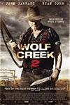 RECENZE: Wolf Creek 2 – vraždící buran od protinožců podruhé a lépe