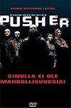RECENZE: Pusher – dánský dealer
