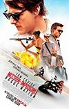 RECENZE: Mission Impossible – Národ grázlů
