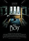 RECENZE: The Boy – chlapec, co umí překvapit