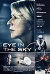 RECENZE: Eye in the Sky – chřadnutí armády v rukou politiků