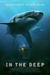 RECENZE: In the Deep – žraloci nečíhají jen v mělčinách