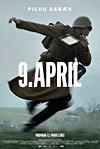RECENZE: 9. april – nerovný boj s Wehrmachtem