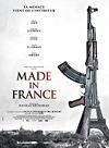 RECENZE: Skrytá válka – džihád Made in France