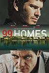 RECENZE: 99 Homes – kdo přežije ve finanční džungli?