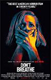 RECENZE: Smrt ve tmě – thriller roku