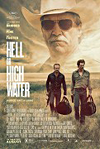 RECENZE: Hell or High Water – parádní neo-western