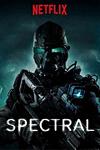 RECENZE: Spectral – Netflix na stopě