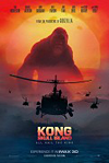 RECENZE: Kong: Ostrov lebek