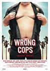 RECENZE: Fízlové, hajzlové – všechno, co jste kdy nechtěli vědět o policejní práci
