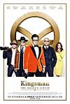 RECENZE: Kingsman: Zlatý kruh