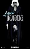 RECENZE: Atomic Blonde: Bez lítosti