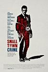 RECENZE: Small Town Crime – poctivé oldschoolové krimi