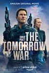 RECENZE: Válka zítřka – mimozemská pátá kolona